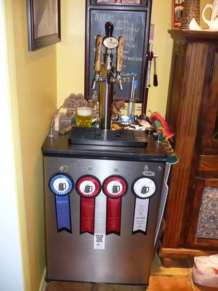 Which Type of Guy Actually Buys a Kegerator?