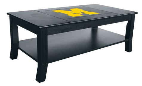 Man Cave Coffee Tables
