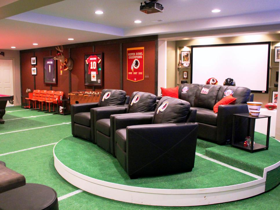 Attrayant Shop By NFL Team For Man Cave Furniture And Decor