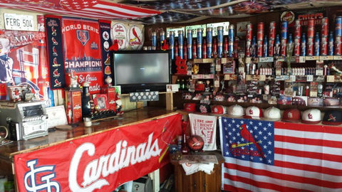 Awesome Man Caves Of The Week August 1 2014 Man Cave