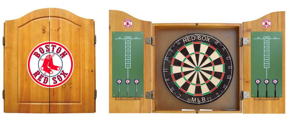 Man Cave Dart Board