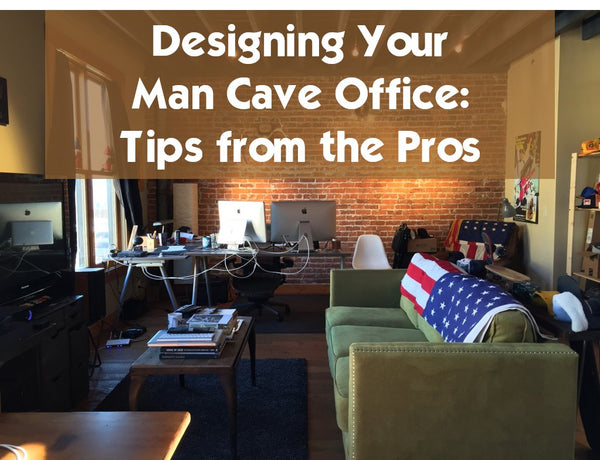 The Man Cave Blog Man Cave Authority