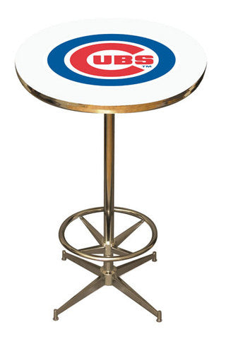 Man Cave Pub Table