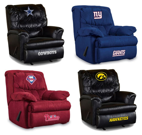 Superieur Man Cave Recliner