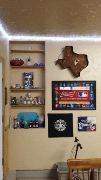 Man Caves Rockport Texas : Awesome man caves of the week october  cave