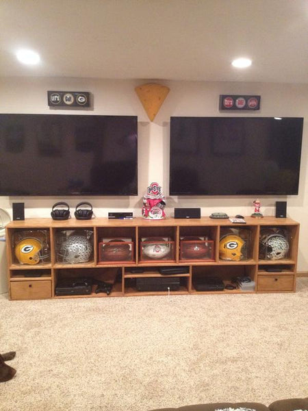 Awesome Man Caves Of The Week 92614 Man Cave Authority