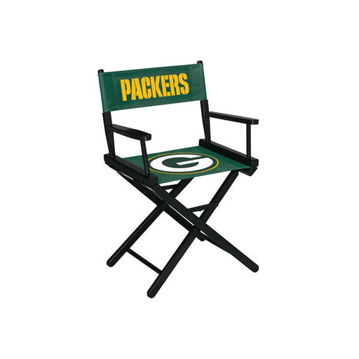 "Green Bay Packers 34"" Directors Chair 