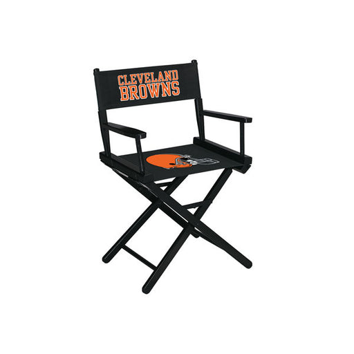 "Cleveland Browns 34"" Directors Chair 