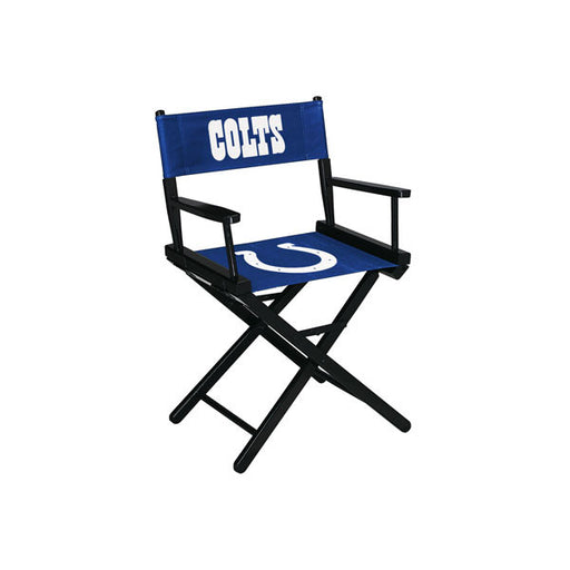 "Indianapolis Colts 34"" Directors Chair 