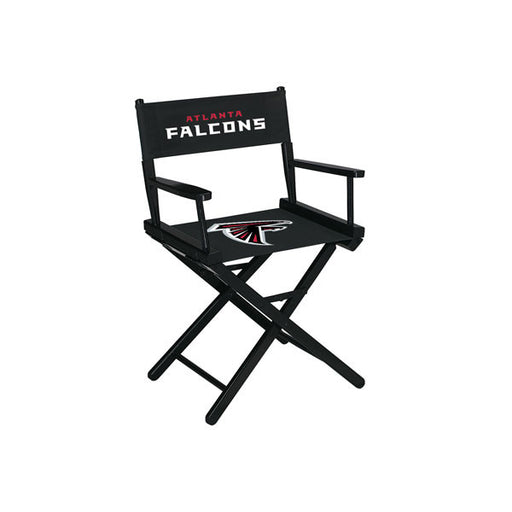 "Atlanta Falcons 34"" Directors Chair 