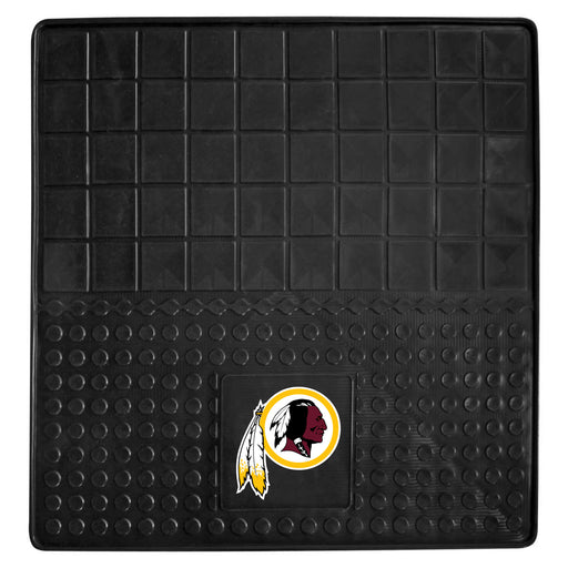 Washington Redskins Heavy Duty Vinyl Cargo Mat | Man Cave Authority | 10839