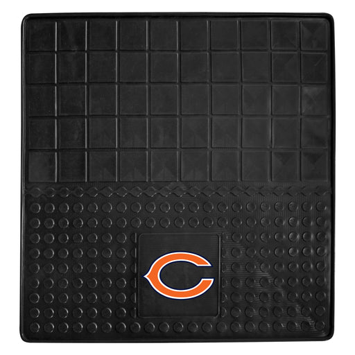 Chicago Bears Heavy Duty Vinyl Cargo Mat | Man Cave Authority | 10846