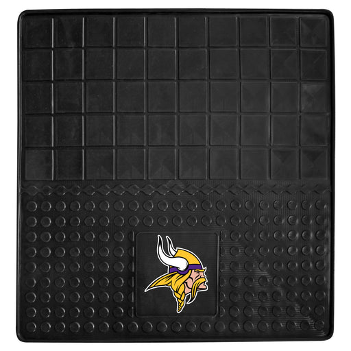 Minnesota Vikings Heavy Duty Vinyl Cargo Mat | Man Cave Authority | 10926