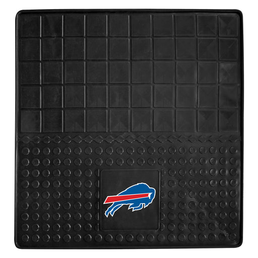 Buffalo Bills Heavy Duty Vinyl Cargo Mat | Man Cave Authority | 10933