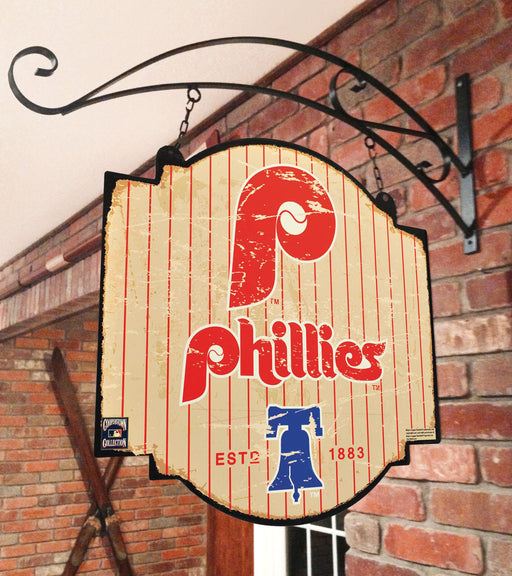 Philadelphia Phillies Tavern Sign | Man Cave Decor | 11108