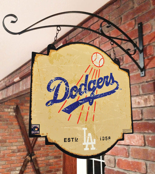 Los Angeles Dodgers Tavern Sign | Man Cave Decor | 11123