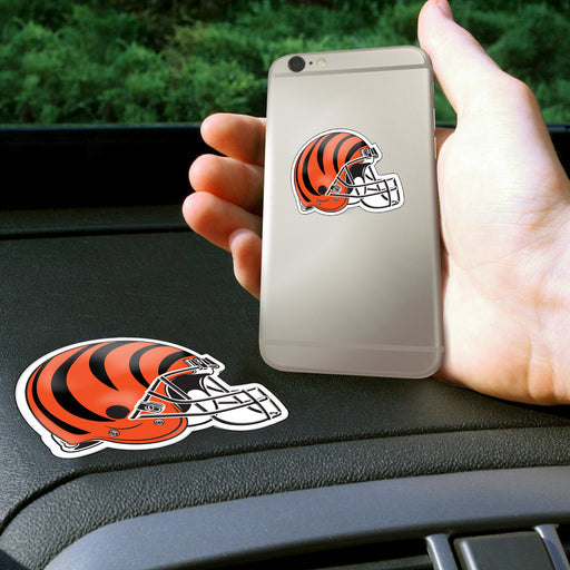 Cincinnati Bengals Get a Grip | Man Cave Authority | 11132