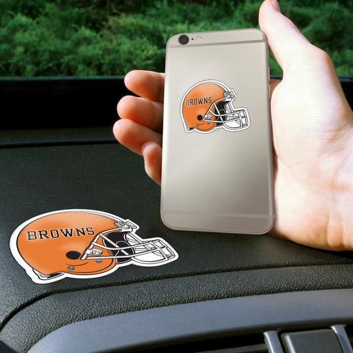 Cleveland Browns Get a Grip | Man Cave Authority | 11133