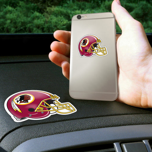 Washington Redskins Get a Grip | Man Cave Authority | 11158
