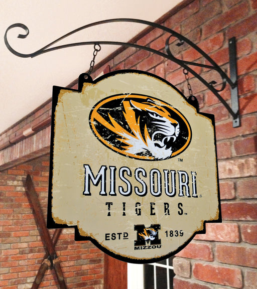 University of Missouri Tavern Sign | Man Cave Decor | 11422