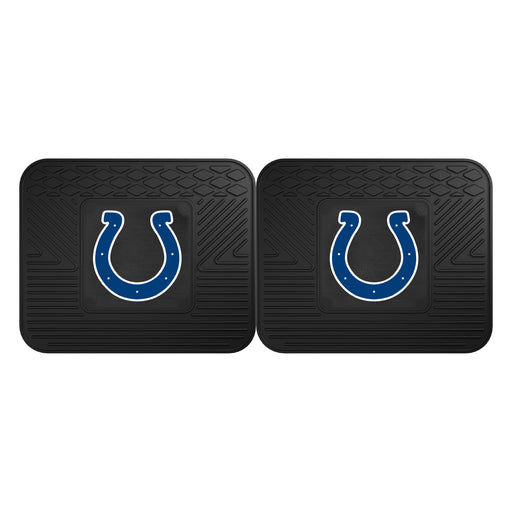 Indianapolis Colts 2 Utility Mats | Man Cave Authority | 12313