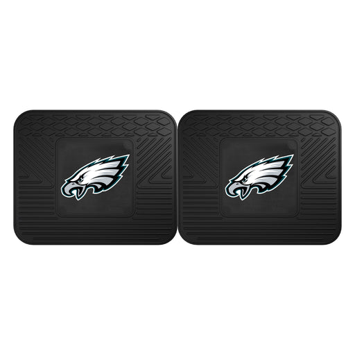 Philadelphia Eagles 2 Utility Mats | Man Cave Authority | 12315