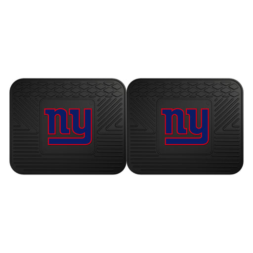 New York Giants 2 Utility Mats | Man Cave Authority | 12316