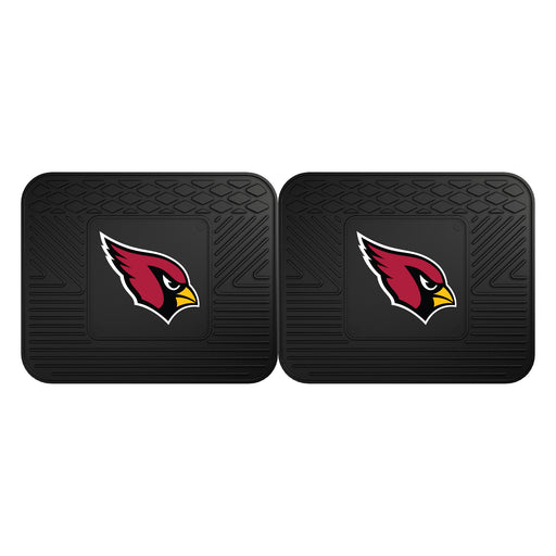 Arizona Cardinals 2 Utility Mats | Man Cave Authority | 12349