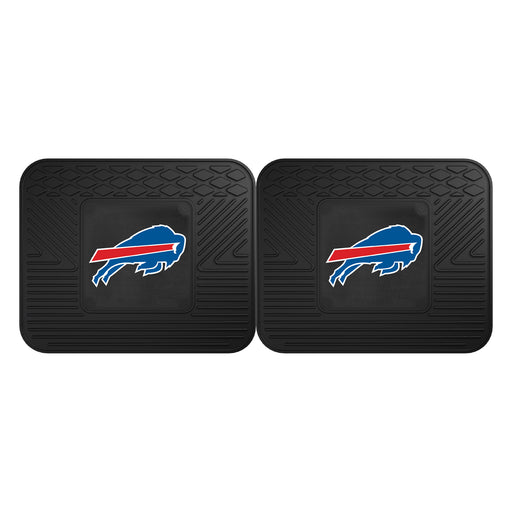 Buffalo Bills 2 Utility Mats | Man Cave Authority | 12351