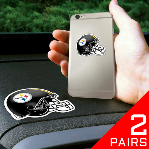 Pittsburgh Steelers 2 Get a Grip | Man Cave Authority | 13113