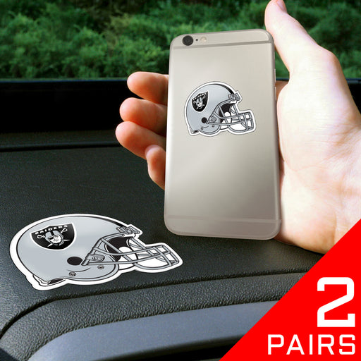 Oakland Raiders 2 Get a Grip | Man Cave Authority | 13115