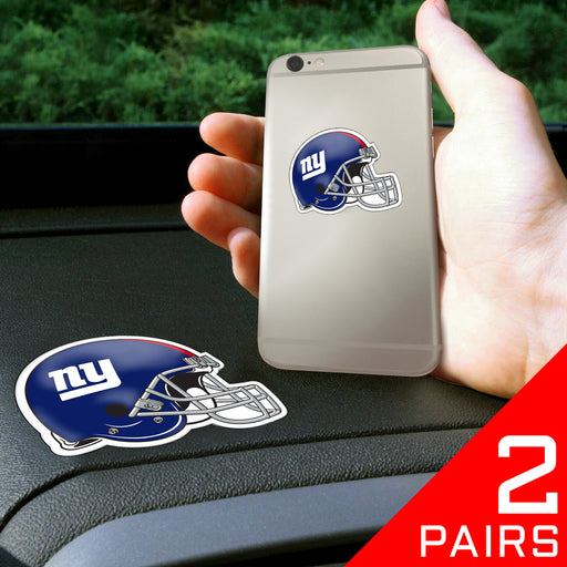 New York Giants 2 Get a Grip | Man Cave Authority | 13117