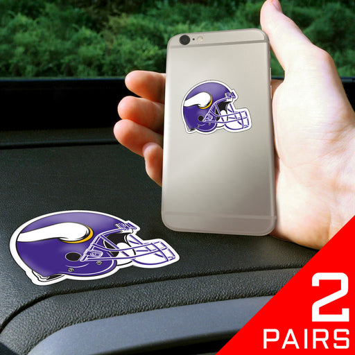 Minnesota Vikings 2 Get a Grip | Man Cave Authority | 13120