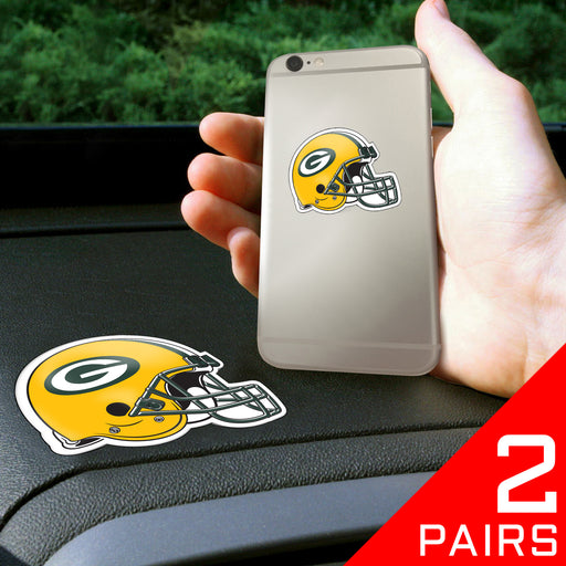 Green Bay Packers 2 Get a Grip | Man Cave Authority | 13126