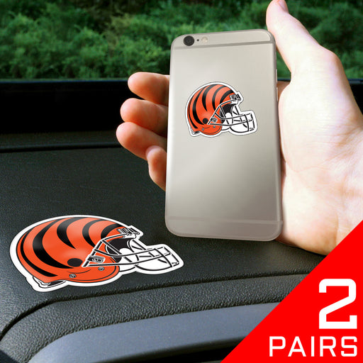 Cincinnati Bengals 2 Get a Grip | Man Cave Authority | 13131