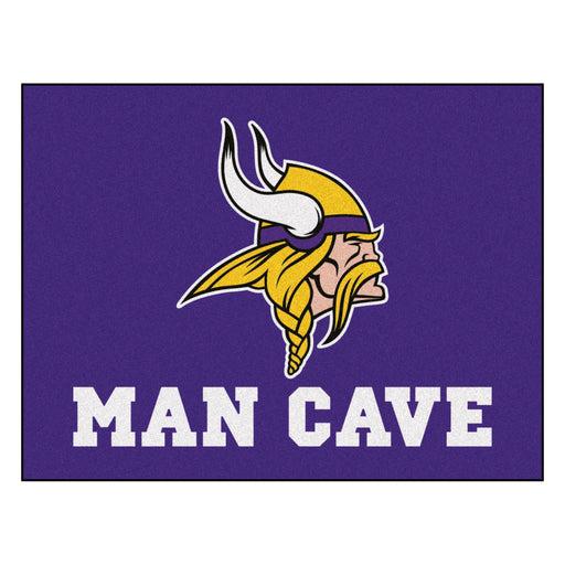 Minnesota Vikings Man Cave All-Star | Man Cave Authority | 14328
