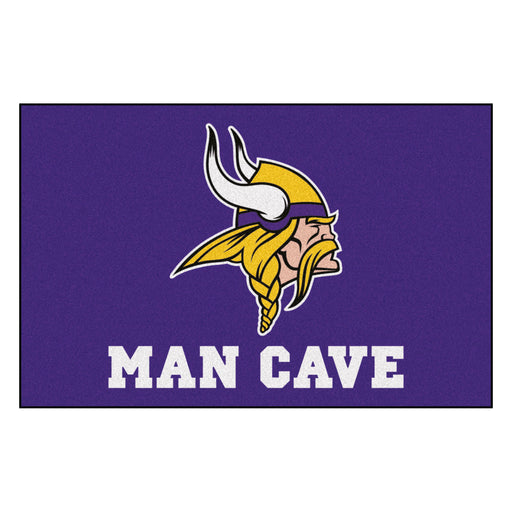 Minnesota Vikings Man Cave Starter | Man Cave Authority | 14329