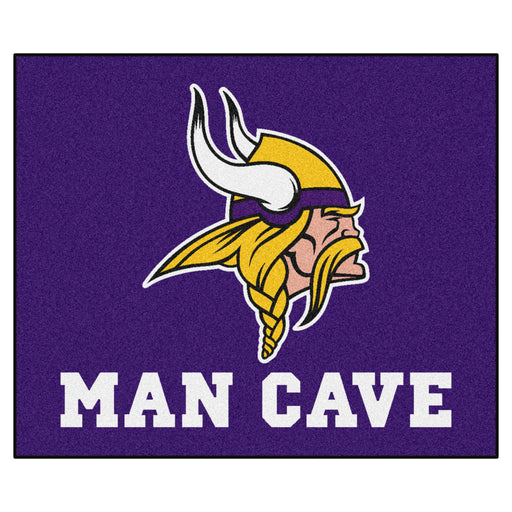 Minnesota Vikings Man Cave Tailgater | Man Cave Authority | 14331