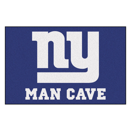 New York Giants Man Cave Starter | Man Cave Authority | 14341