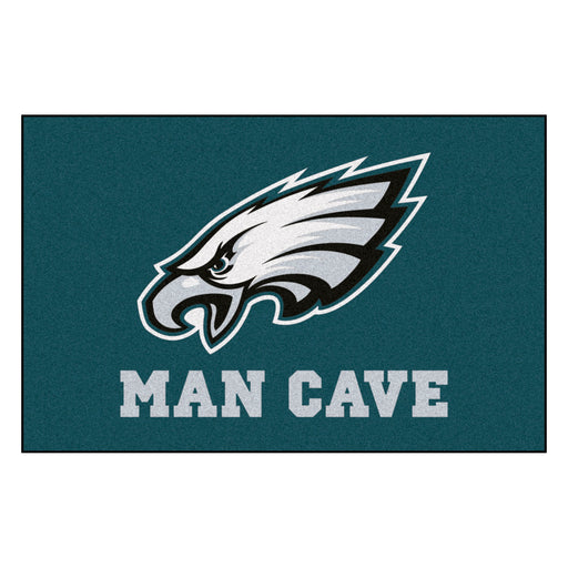 Philadelphia Eagles Man Cave Starter | Man Cave Authority | 14353