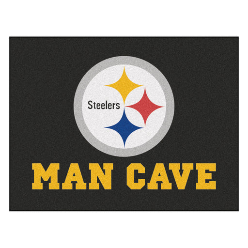 Pittsburgh Steelers Man Cave All-Star | Man Cave Authority | 14356