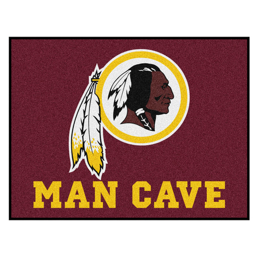 Washington Redskins Man Cave All-Star | Man Cave Authority | 14385
