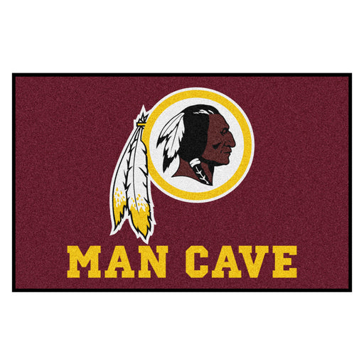 Washington Redskins Man Cave Starter | Man Cave Authority | 14386
