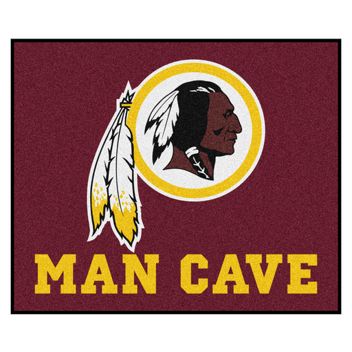 Washington Redskins Man Cave Tailgater | Man Cave Authority | 14388