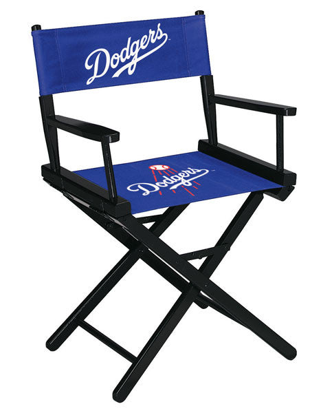 "Los Angeles Dodgers 34"" Directors Chair 