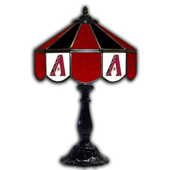Arizona Diamondbacks Table Lamp | Man Cave Authority | IMP 259-2022