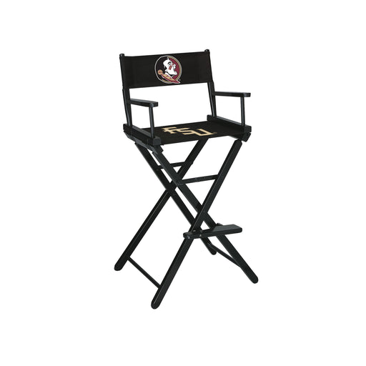 Florida State University Bar Height Directors Chair | Man Cave Authority | IMP 300-6003