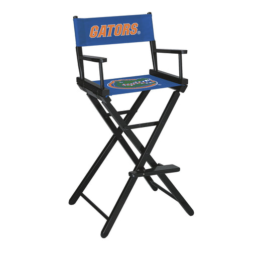 University of Florida Bar Height Directors Chair | Man Cave Authority | IMP 300-6026