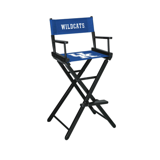 University of Kentucky Bar Height Directors Chair | Man Cave Authority | IMP 300-6032
