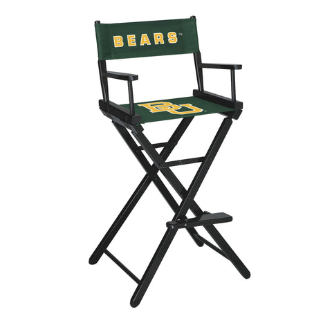 Baylor University Bar Height Directors Chair